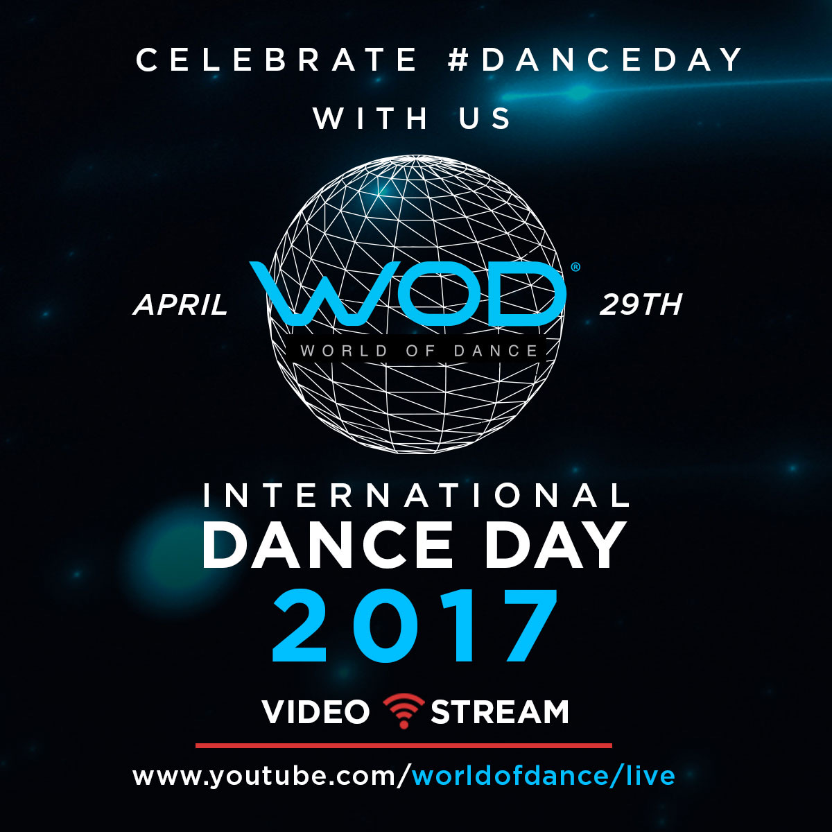 ig danceday live streaming