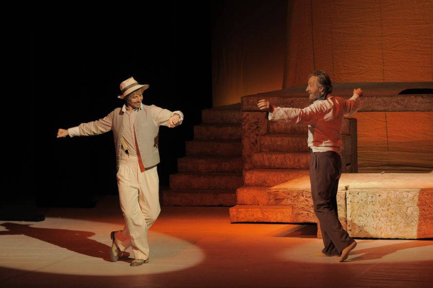 Terazije Theatre - Musica Zorba the Greek